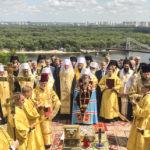 Молитва про мир в Україні